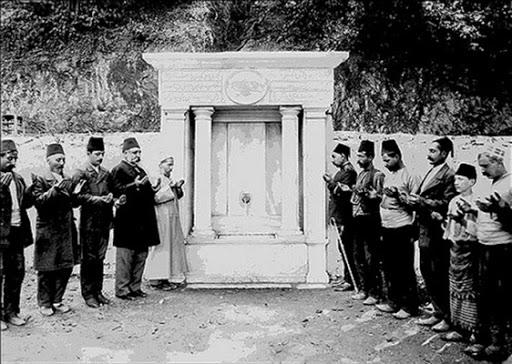 İstanbul'un Su Kültürü, Karakulak Suyu