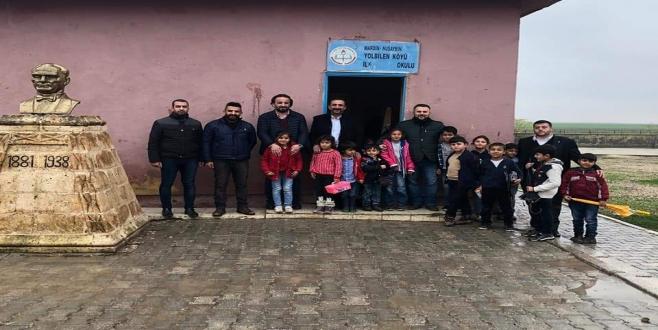Beykoz'lu STK'lar Hayırda İttifak Yaptı!