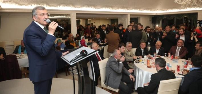 AK Parti'de Engin Yıldız Farkı!