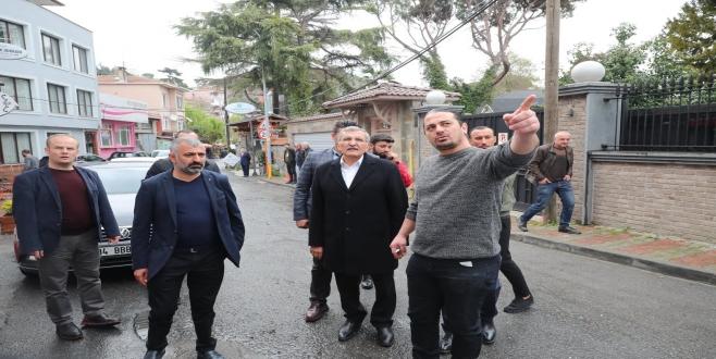Murat Aydın 'Yıldırım' Hızıyla Göreve Başladı!