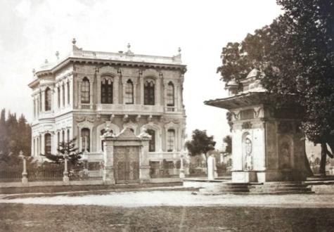 Küçüksu Mihrişah Sultan Çeşmesi Tarihini Biliyor musunuz?