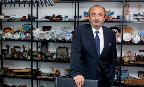 Ahmet Erkurtoğlu ile Samimi Söyleşi