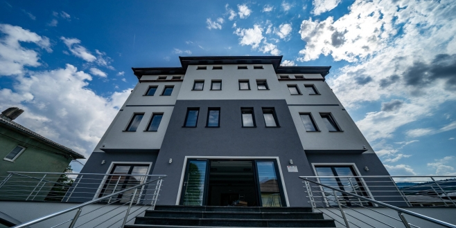 Beykoz'un da Desteğiyle Bosna Hersek'te Eğitim ve Kültür Merkezi