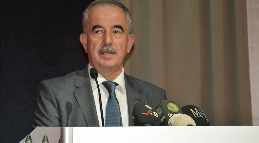 Prof. Dr. Ali Bardakoğlu Türk Ocakları'nın konuğu olacak!