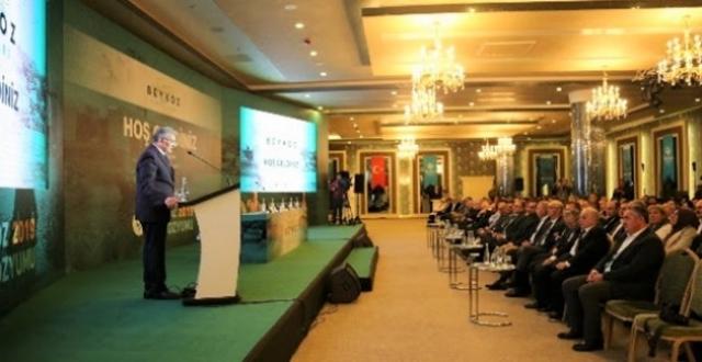 Beykoz'da Başlayan Hikayenin İlk Filizi: 'Beykoz Sempozyumu'