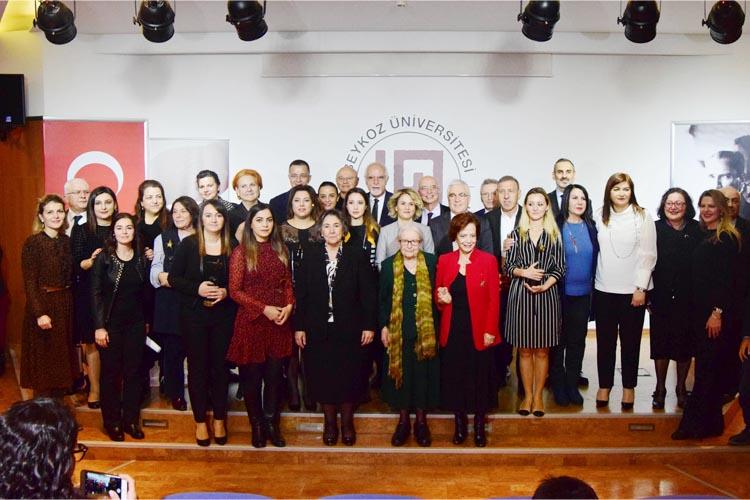 Beykoz Üniversitesi yürekli kadınları seçti!