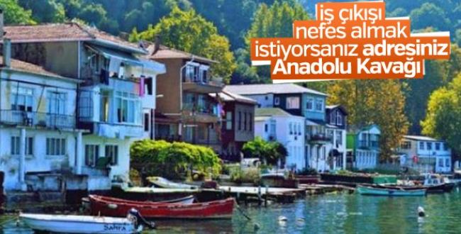 İstanbul Boğazı'nın tarihi mirası: Anadolu Kavağı