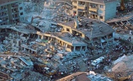 Beykoz, olası depremde ne kadar riskli?