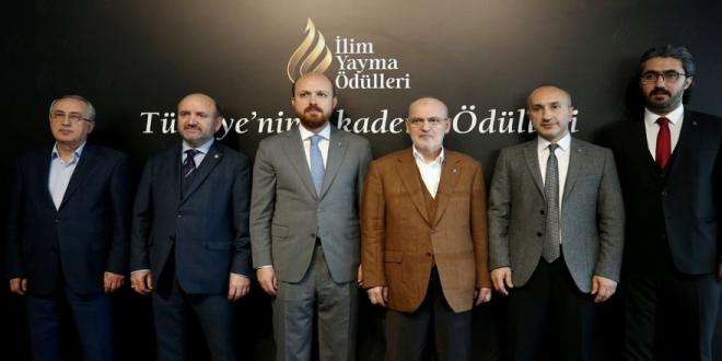 İlim Yayma Ödülleri İçin Geri Sayım Başladı!