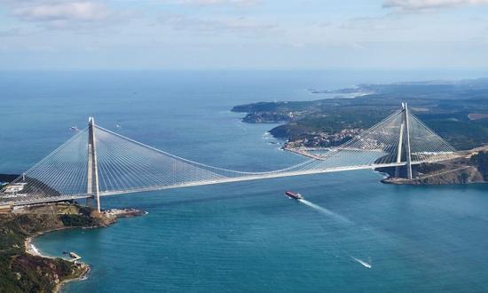 Yavuz Sultan Selim Köprüsü Satılıyor!