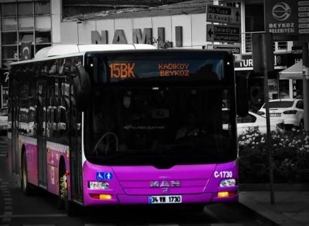 İstanbul'da otobüsler ne zaman ücretsiz?
