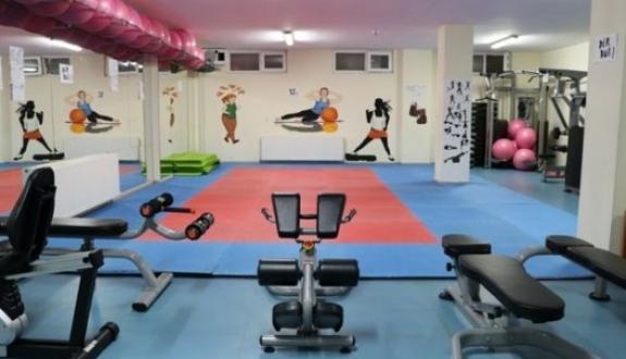 Beykoz Belediyesi 8 Spor salonu açacak!