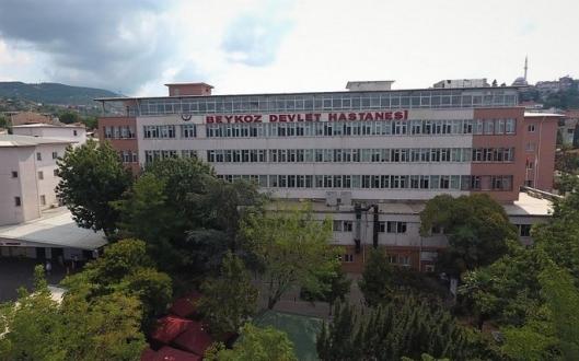 Beykoz Devlet Hastanesi'nde Corona Virüsü iddiaları yalan!