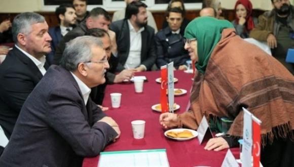 Başkan Murat Aydın açıkladı: Beykoz'un imar sorunu çözülecek mi?