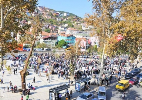 Beykoz'un nüfusu arttı! İşte son rakamlar