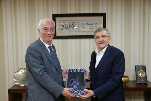 Sorumlu siyaset Beykoz'da el ele verdi!