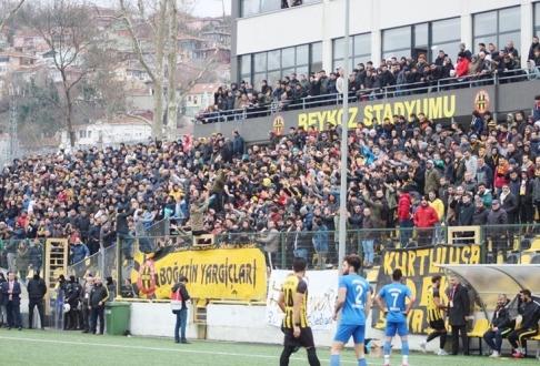 Beykozspor'a 5 yeni transfer