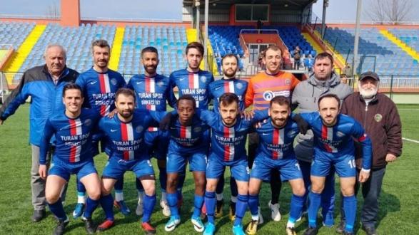 Beykoz Elmalı Trabzon plakasını yazdı: 6-1