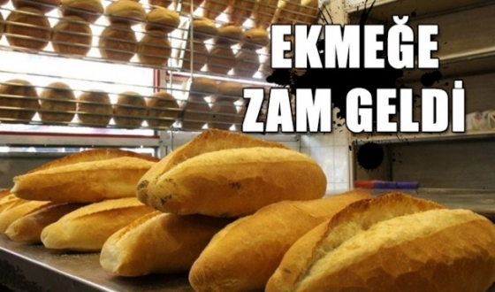 Artık Beykoz'da ekmek 1.75 TL!