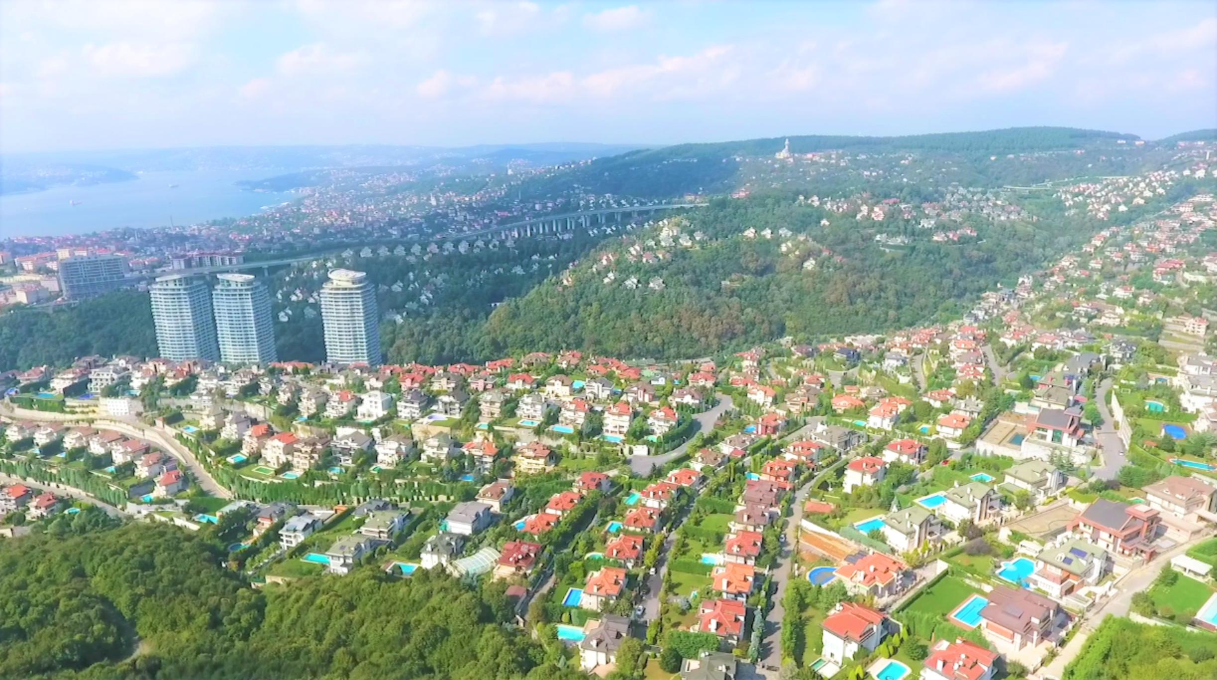 Acarkent'in ruhsat iptal mi ediliyor?