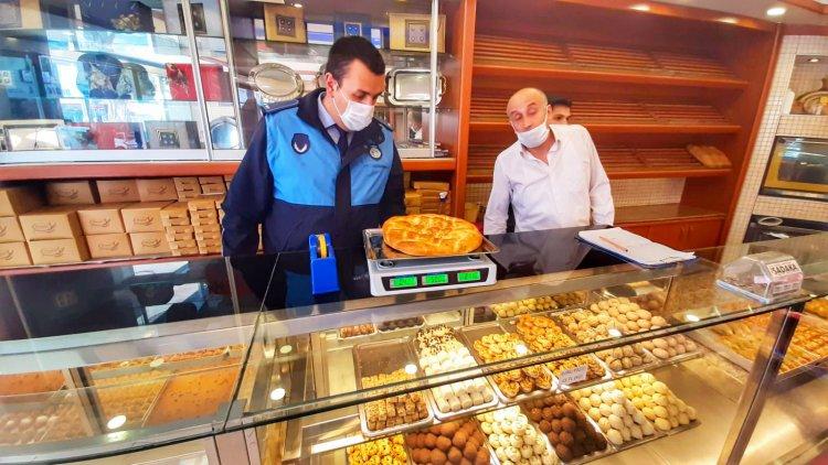 Beykoz'da denetimlerden ceza çıktı!