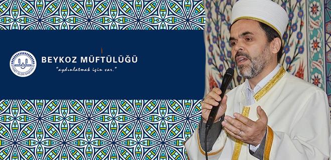 Beykoz Müftülüğü: Beykoz'da Ramazan ayı ve biz!