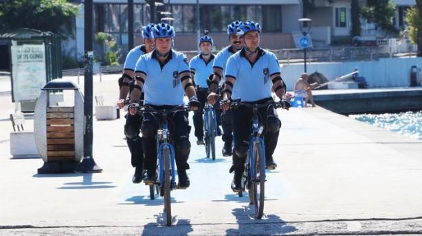 Beykoz Belediyesi 50 Zabıta alacak!