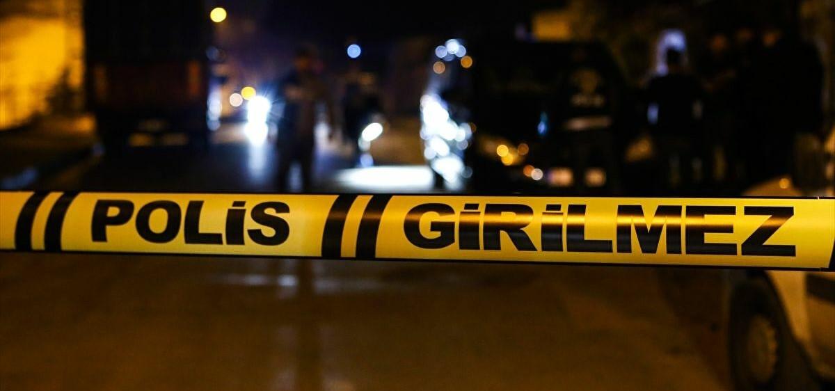 Beykoz'da kadın cinayeti: Kurşunladılar!