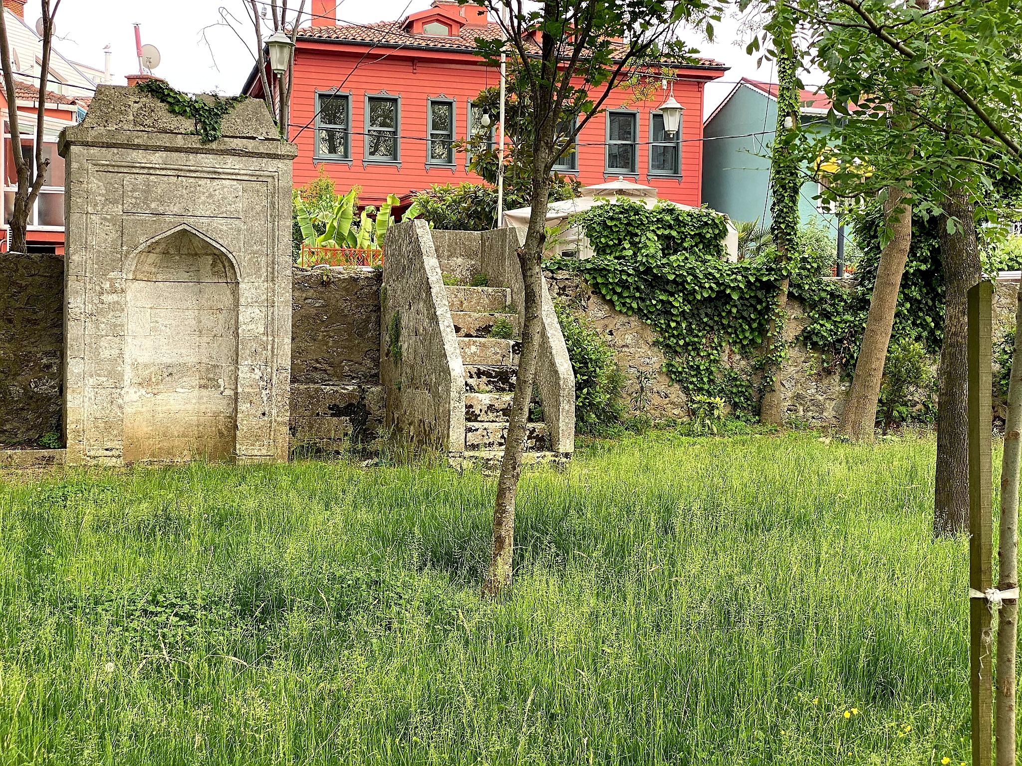 Tarihi Anadoluhisari Namazgahı ibadete açılıyor mu?