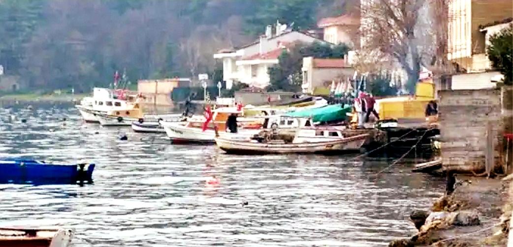 Beykoz sahilleri paylaşılamıyor: Belediye de topa girdi!