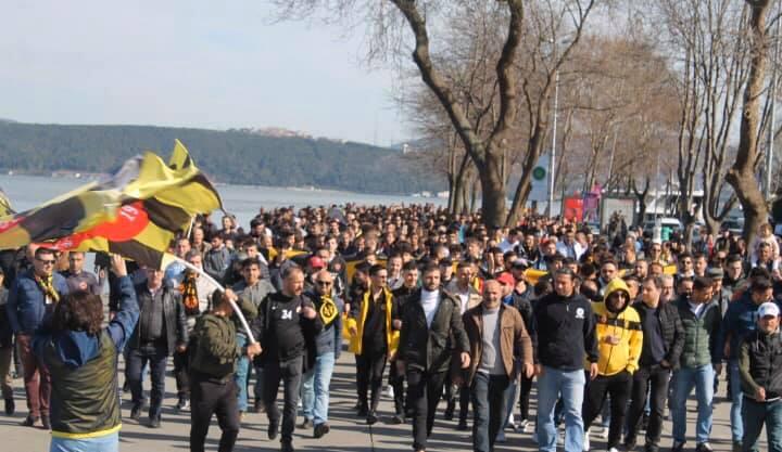 İstanbul amatörlerine Beykoz taraftarı damga vurdu!