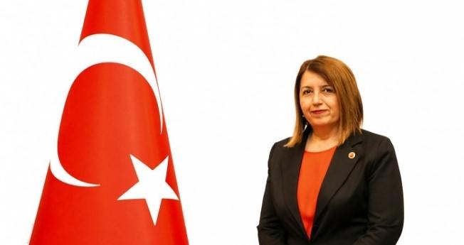 Gülay Demirel basın açıklaması yaptı