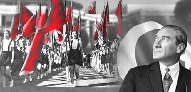 """Spor Müdürü Bülent Küçük: """"19 Mayıs'ı coşkuyla kutlayacağız"""""""
