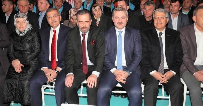 Hanefi Dilmaç'tan Ekrem İmamoğlu'na: 1 yılda 18 yıllık hezimet!