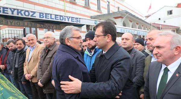 Beykoz'da Ekrem İmamoğlu – Murat Aydın uyumu sürüyor!