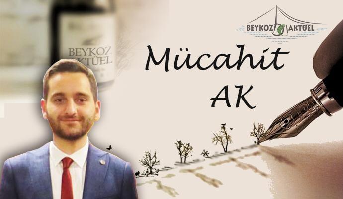 Mücahit Ak – Ankara'dan dayı aranıyor!