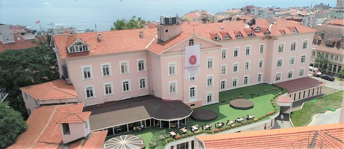 İstanbul Sağlık ve Teknoloji Üniversitesi öğrenci alacak