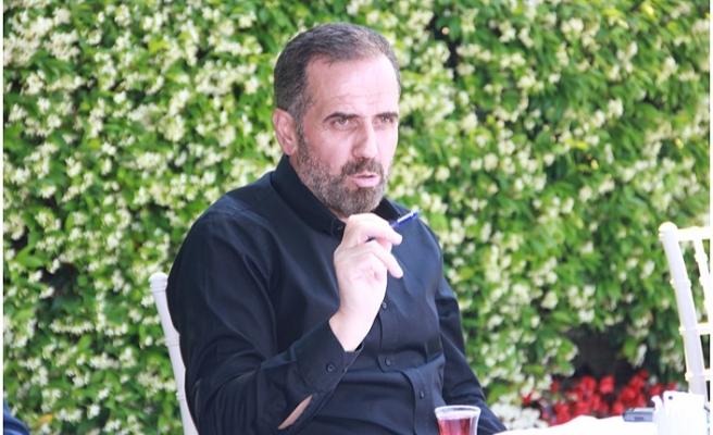 Hanefi Dilmaç: Cumhurbaşkanımız Beykoz'un imar sorununun çözülmesini istedi!