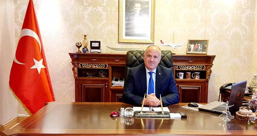 Beykoz Kaymakamı Ahmet Katırcı'nın emeklilik dilekçesi onaylandı!