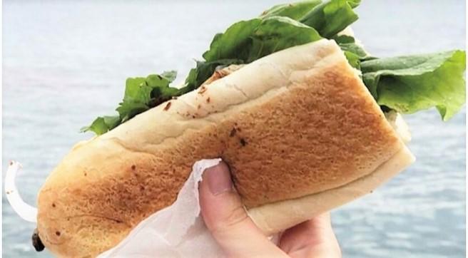 Beykoz'da balık ekmek deyince akla orası geldi