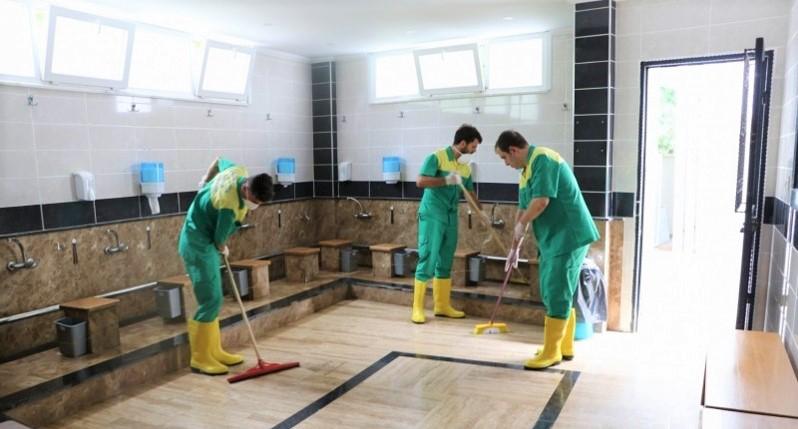 Beykoz Belediyesi'nden tuvalet temizliği iddialarına cevap geldi