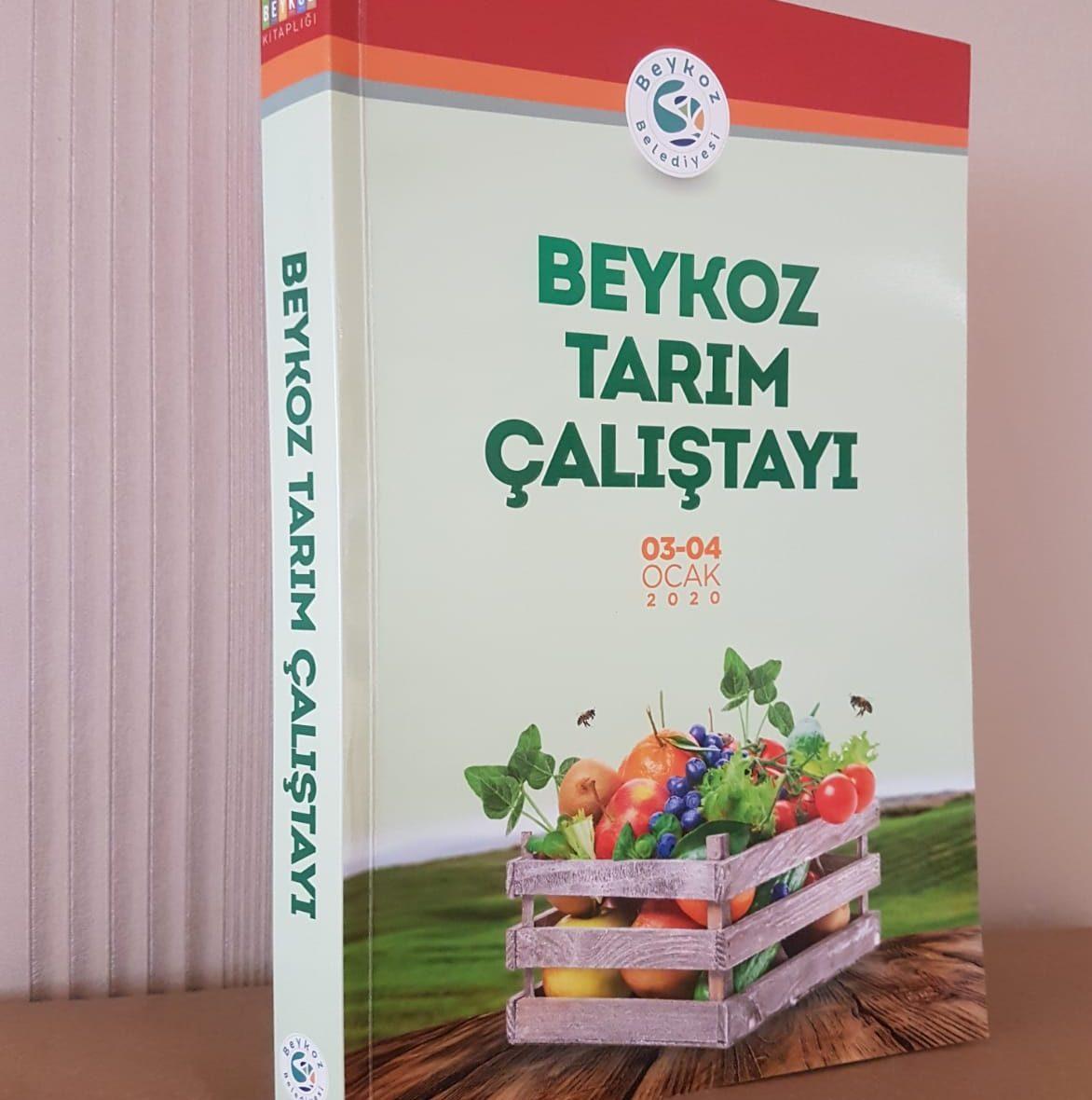 Beykoz Belediyesi Tarıma teşvik edecek