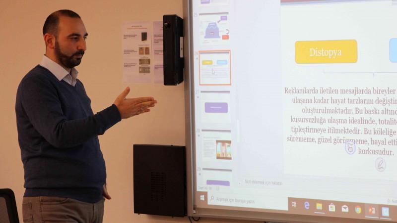 Beykoz'da öğretmenlik alımı için süreç başladı