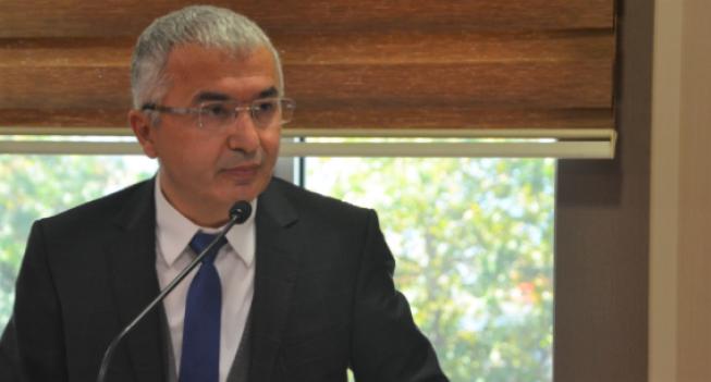 Beykoz Belediyesi'nin hafızası Salim Öztürk!