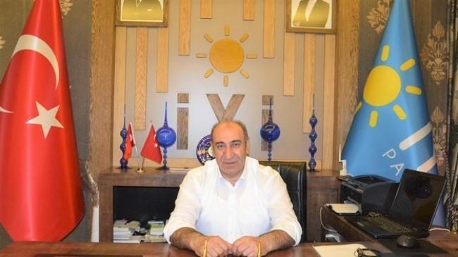 Akif Taşdemir: Hanefi Dilmaç ticaretine baksın!