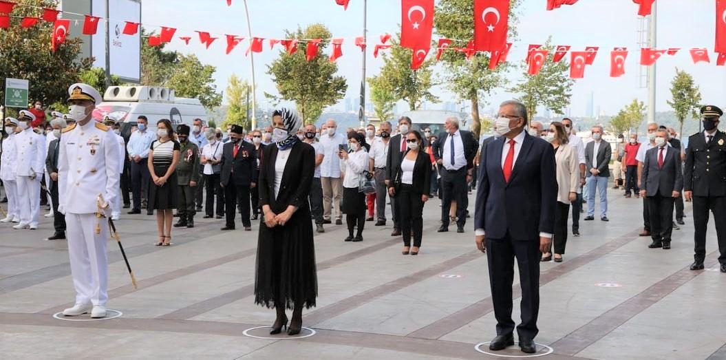 AK Parti İlçe Başkanından Kaymakama büyük saygısızlık!
