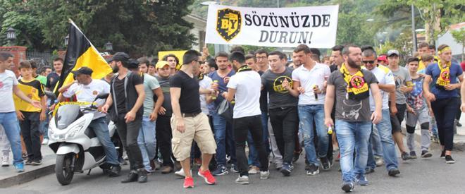 Beykoz'da ortalık hareketli: Vural Demir devreye girdi!
