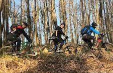 Beykoz'da dağ bisikleti şampiyonası yapılacak