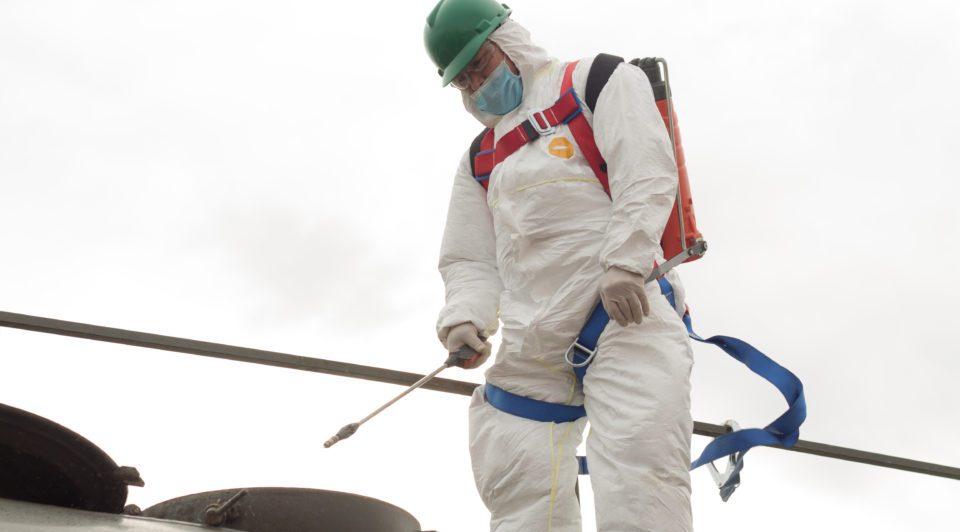 Beykoz'da koronavirüs hareketliliği: Tedbirler artırıldı