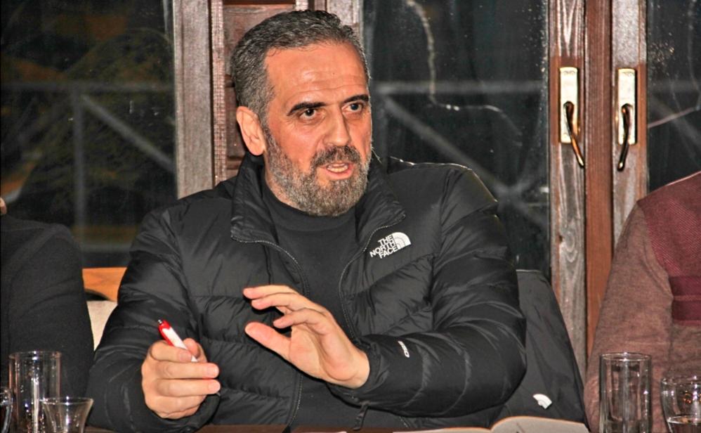 Hanefi Dilmaç: CHP tarafından Beykoz halkı yok sayılarak…